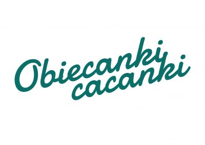 Obiecanki Cacanki