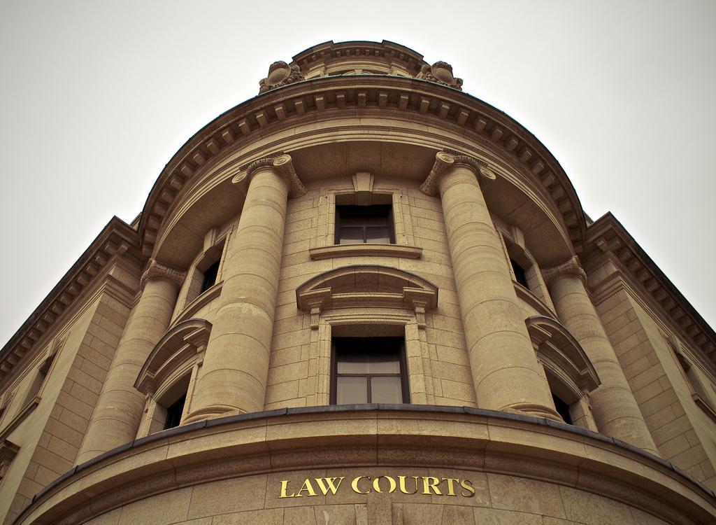 Sąd oddalił odwołanie w sprawie muzyki w salonie
