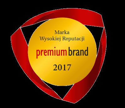 WEI partnerem Premium Brand 2017