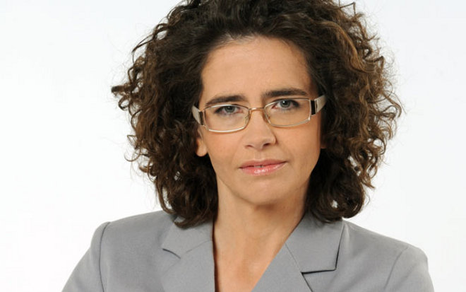 Anna Streżyńska, Nowa Minister Cyfryzacji