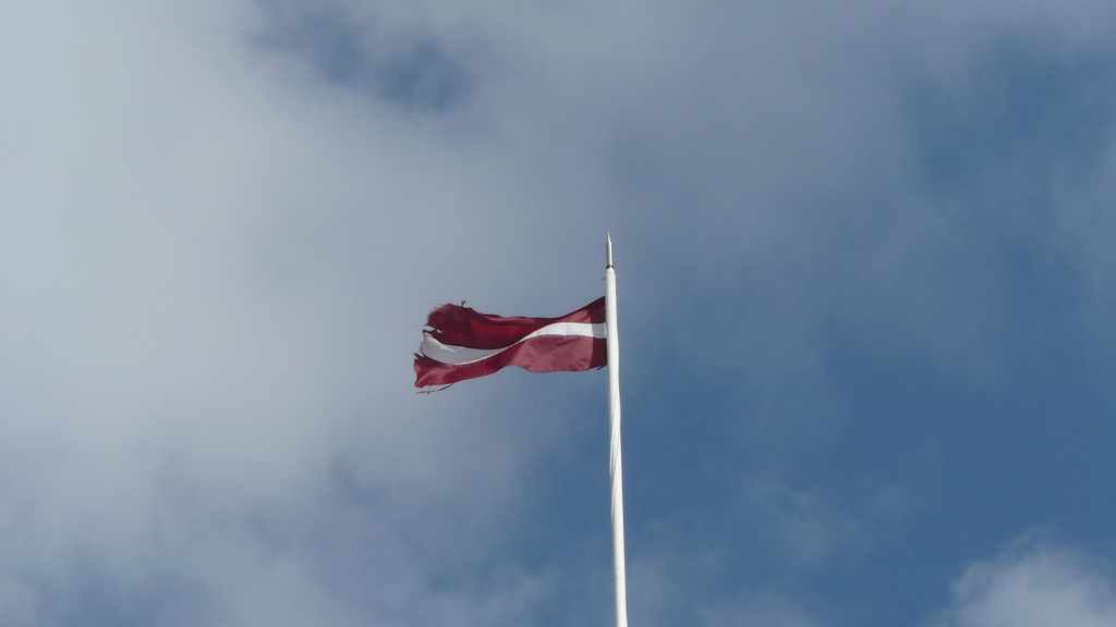 Łotwa podwoi wydatki obronne