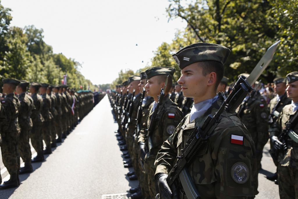 Polski przemysł zbrojeniowy a zapotrzebowania naszej armii