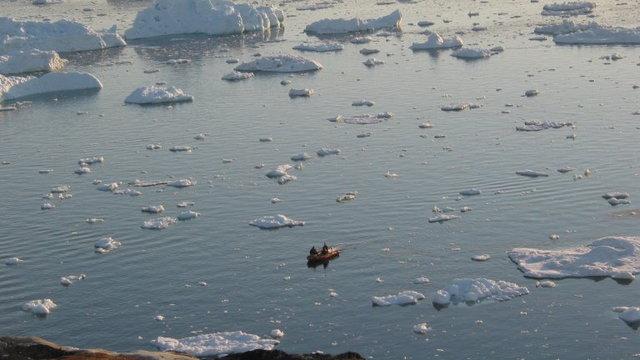 Dania chce praw do bieguna północnego