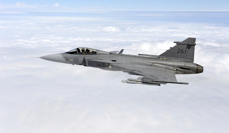 Wzrost wydatków obronnych w Szwecji – niewystarczający