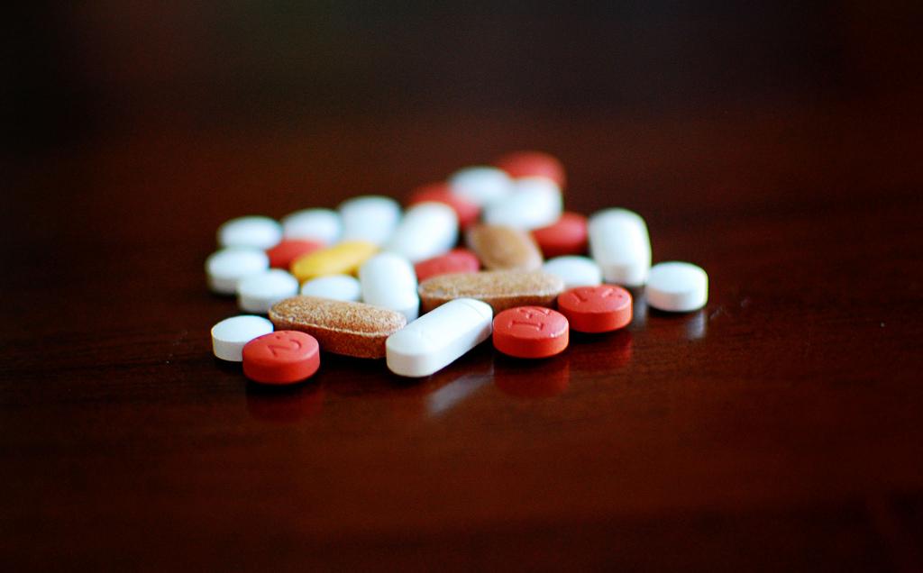 W pigułce o sprzedaży leków bez recepty