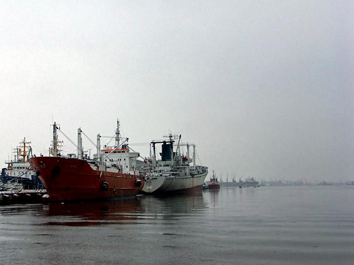 Litewski terminal LNG ? Independence?