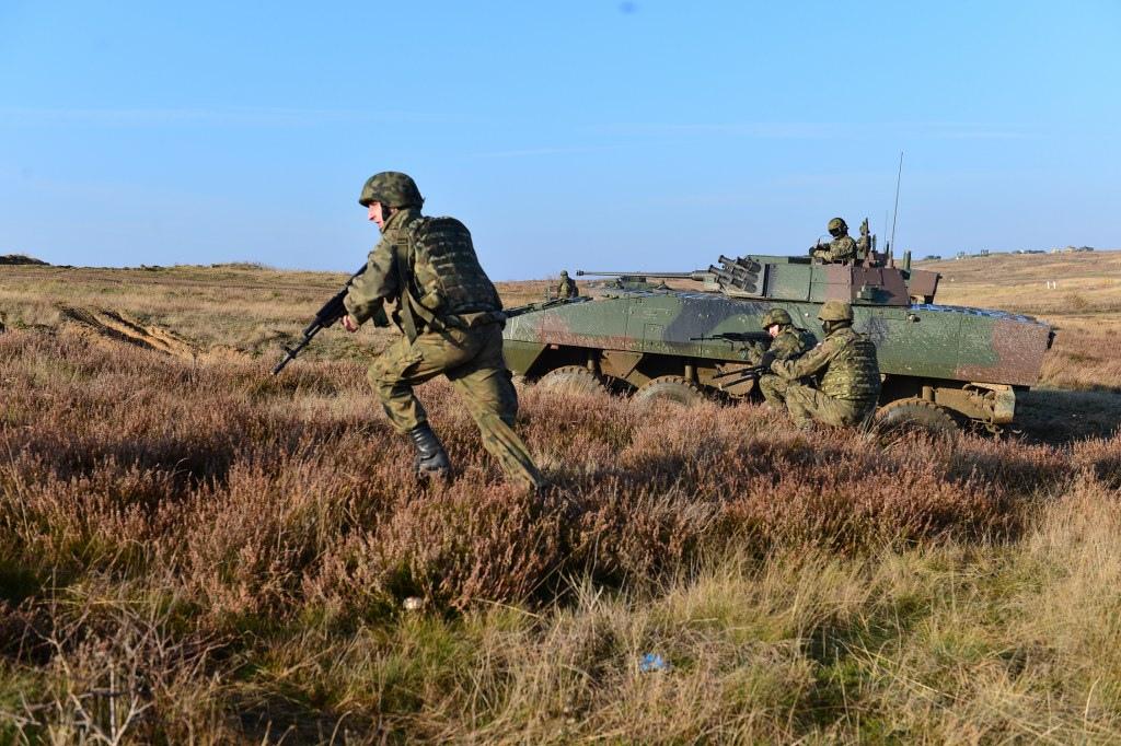 Akt Założycielski NATO-Rosja z 1997 roku nie zakazuje stałych baz NATO w Europie Wschodniej