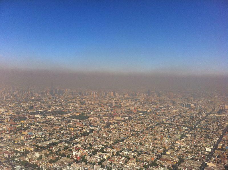 Nasz przyjaciel smog