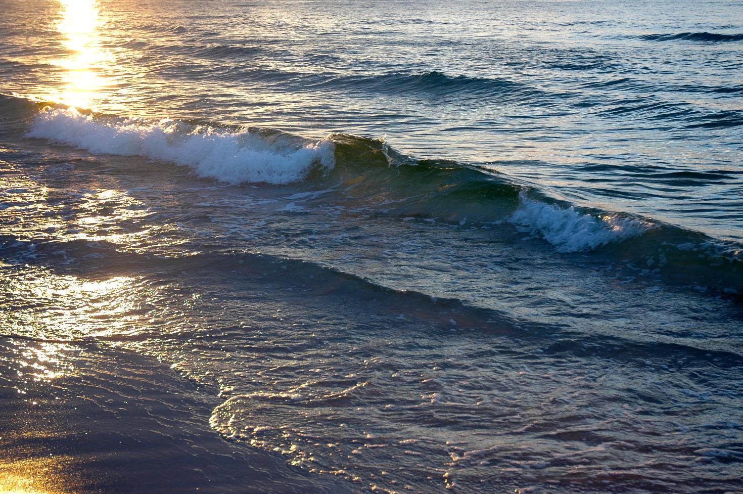 Powietrzne zmagania nad Bałtykiem na skalę niespotykaną od lat