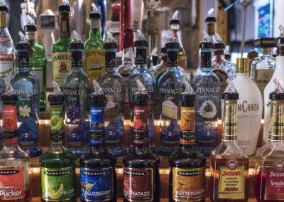 Witryny sklepów z alkoholem: Bareja by tego nie wymyślił