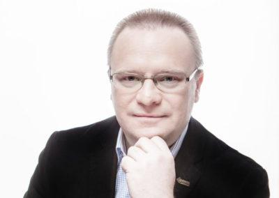 12 lat Krzysztofa Brzózki – i wystarczy
