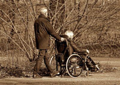 Stanowisko WEI. Świadczenia dla niepełnosprawnych do głębokiej zmiany