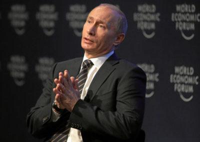 Dochody Rosjan spadają, gospodarkę czeka recesja