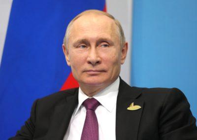 Rosja arktycznym mocarstwem, na razie papierowym