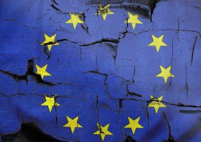Wróblewski: Wielka Brytania nie jest przygotowana na twardy Brexit