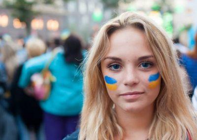 Polska dla Polaków, a Ukraińcom już dziękujemy