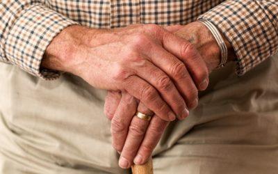 Polski emeryt coraz szybciej będzie się zadłużał