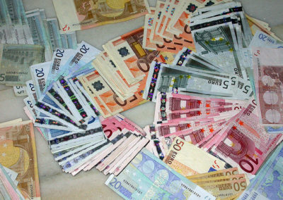 Pośmiertne unie walutowe