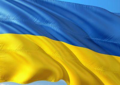 Zełenski prezydentem – Gazprom wraca na Ukrainę