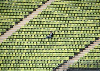 Bezpieczeństwo na stadionach – działania, nie emocje