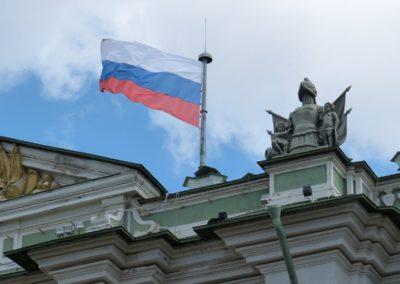 """Rosjanie, chyba inaczej niż Niemcy, rozumieją znaczenie terminu """"cud gospodarczy"""""""