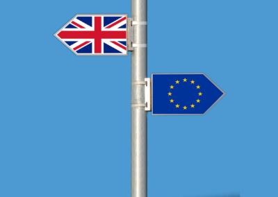 Brexit – katastrofiści mają problem