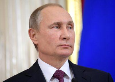 Niczyja inna to jest wina jak tylko trolli i Putina