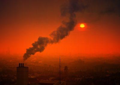 Pozew za smog, czyli sąd zamiast demokracji?