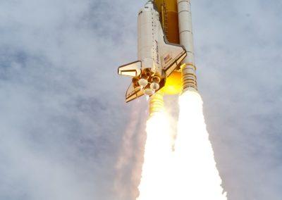 Grunt to mieć rakietę