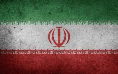 Iran buduje atmosferę strachu
