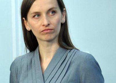 Jak Sylwia Spurek wykończy Unię Europejską