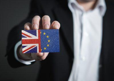 Irlandia w obliczu Brexitu