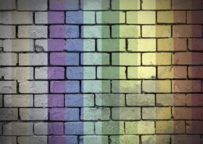 LGBTQ + lewicowa ekstrema = Transgenderyzm