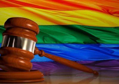 Drukarnia, LGBT i wolność gospodarcza. Bez kary za odmowę świadczenia usług