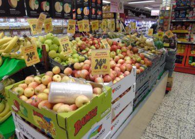 Stanowisko WEI ws. cen referencyjnych na owoce i warzywa