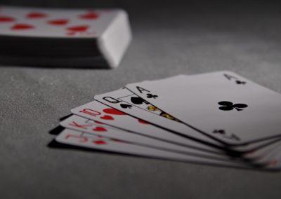 Turecki poker