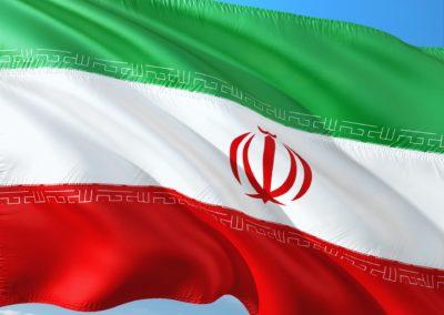 """Irańskie """"Fakty i Akty"""""""