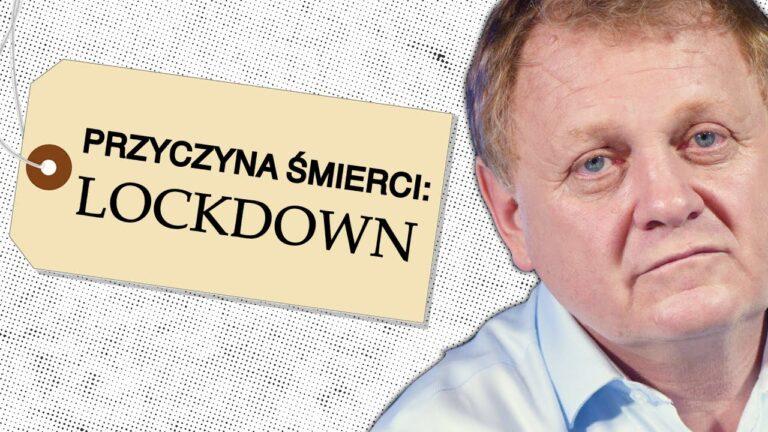 Lockdown zbierze WIĘCEJ OFIAR niż pandemia. Wolność w Remoncie #115