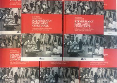 Nowy książka WEI już w sprzedaży!