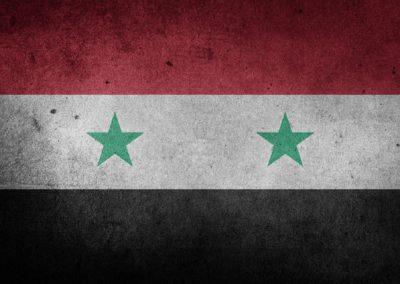 Syryjska lekcja