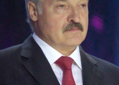 Amerykanie radzą – wspierajmy Łukaszenkę