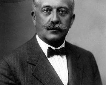 Przedsiębiorcy dla Niepodległej. Stanisław Lubomirski