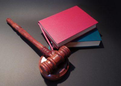 Polskie sądownictwo, czyli krok od chaosu