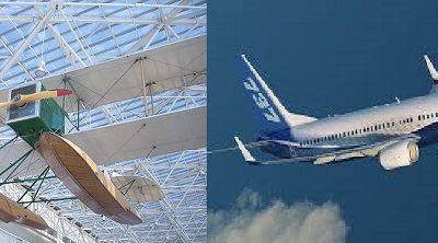 Boeing kapitalistyczny i korporacjonistyczny