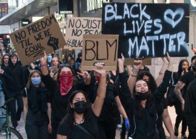 Eksplozja rasizmu
