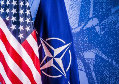Bazy USA w Niemczech muszą zostać