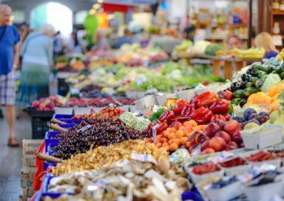 Warzywniak Narodowy, czyli rządowe plany budowy państwowej sieci sklepów spożywczych