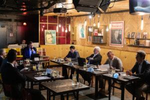 SLIM VAT. W ocenie ekspertów, doradców, biznesu. Przegląd legislacyjny WEI