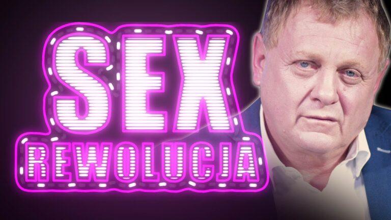 Dlaczego polityka POKOCHAŁA Sex? Wolność w Remoncie #110