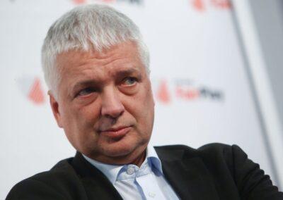 Gwiazdowski: Stanowisko RPO nie jest dla mnie odskocznią